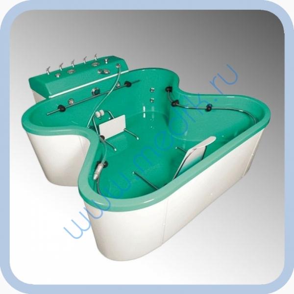 Ванна бальнеологическая Баттерфляй