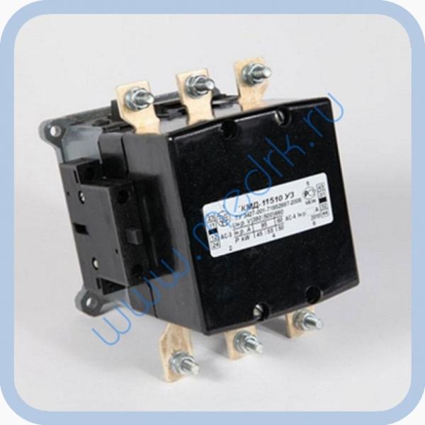 Контактор КМД-11510 У3 для ДЭ-60  Вид 1