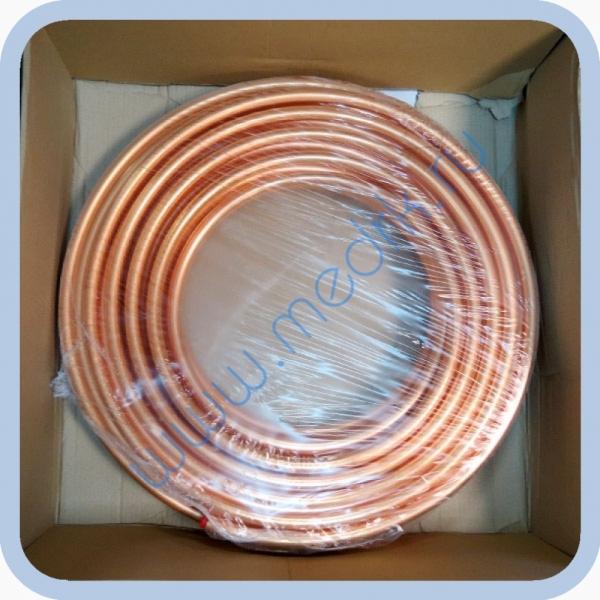 Трубка медная 22х1мм М1 мягкая