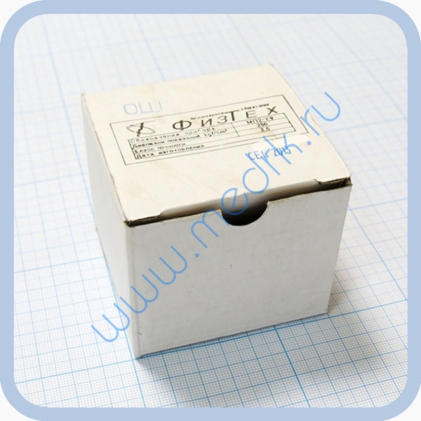 Манометр МП2-Уф х 250 кгс/см2 ОШ  Вид 1