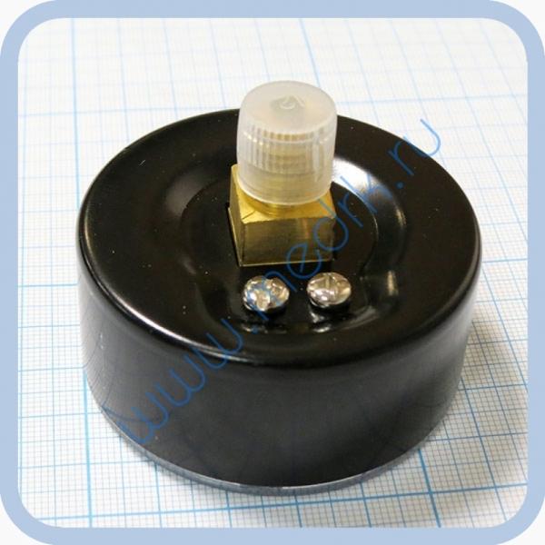 Манометр МП2-Уф х 250 кгс/см2 ОШ  Вид 5