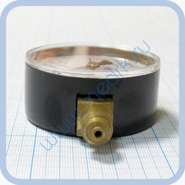 Манометр МП2 УФ х 6 кгс/см2  Вид 4