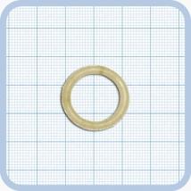 Прокладка ТЭН70.01.002 для ГК-10-1, -2