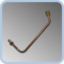 Паропровод ЦТ864.230 для ГК-10-1