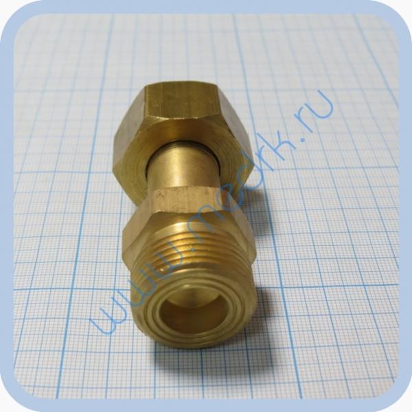 Клапан обратный вентиля коллекторного  Вид 2