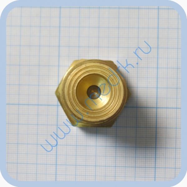 Клапан обратный вентиля коллекторного  Вид 3