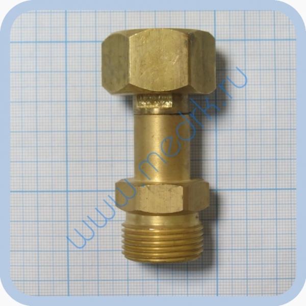 Клапан обратный вентиля коллекторного  Вид 4
