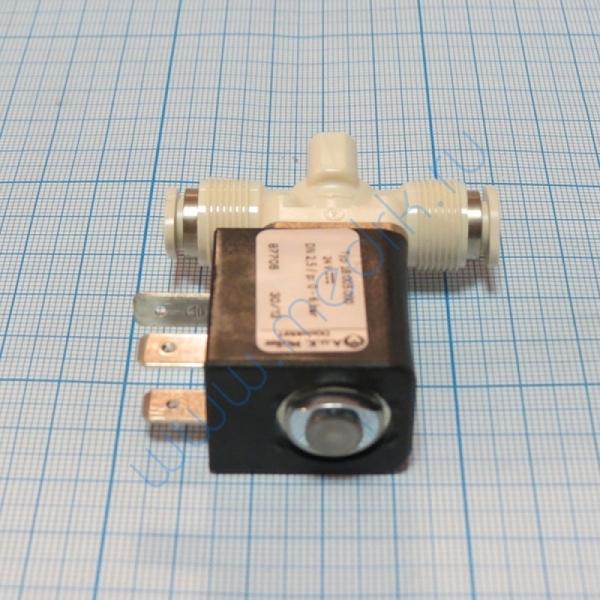 Клапан электромагнитный L18.005.000-SS-S2-E24VDN2.5 для ГК-10-2  Вид 2
