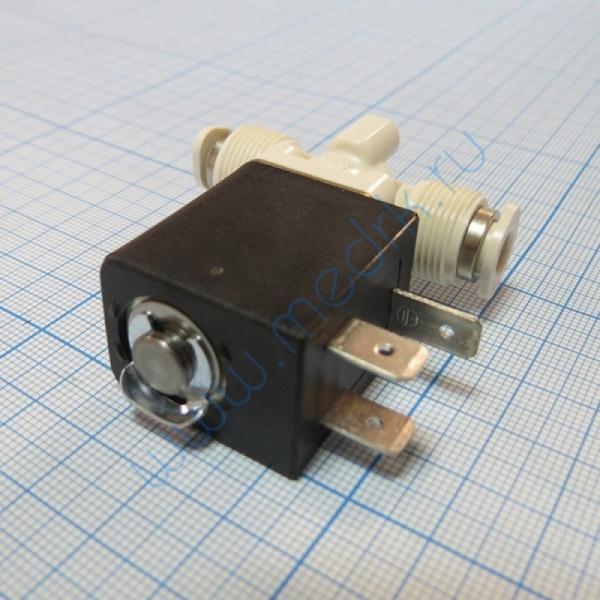 Клапан электромагнитный L18.005.000-SS-S2-E24VDN2.5 для ГК-10-2  Вид 6