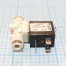 Клапан электромагнитный L18.005.000-SS-S2-E24VDN2.5 для ГК-10-2