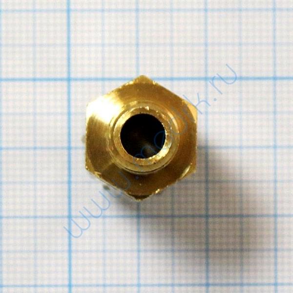 Клапан предохранительный VS18NT (0-6 бар) для ГК-10-2  Вид 3
