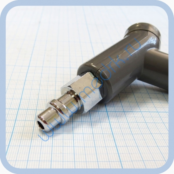 Система клапаная быстроразъемная СКБ-1 (К) под развальцовку (кислород)  Вид 6