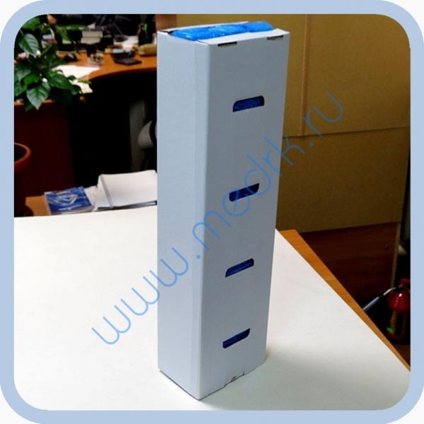 Бахилы в кассете для аппарата NV-компакт  Вид 3