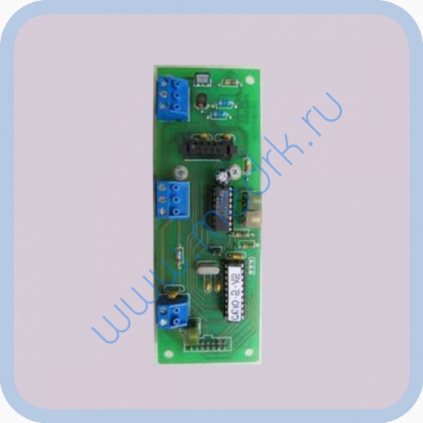 Плата контроллера ГК252.09.150-01 для ГК