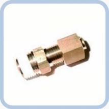 Соединение прямое резьбовое 6R1/4 KFH04B-02S для ГК-10-2