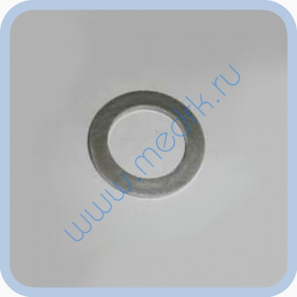 Шайба алюминиевая 8x15x1,5 (10шт.) для ГК-10-2