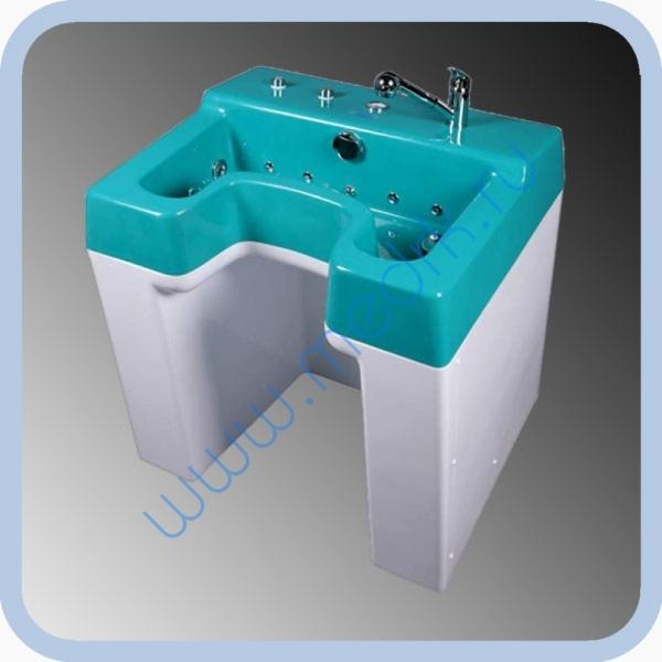 Ванна для верхних конечностей Экстра  Вид 1