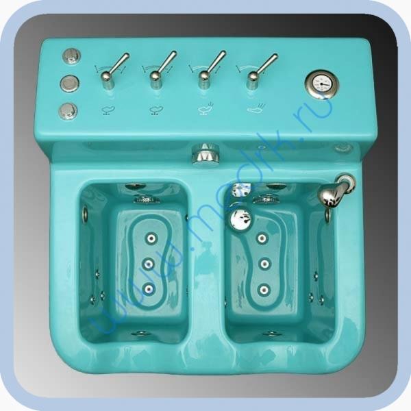 Ванна для нижних конечностей Релакс люкс  Вид 1