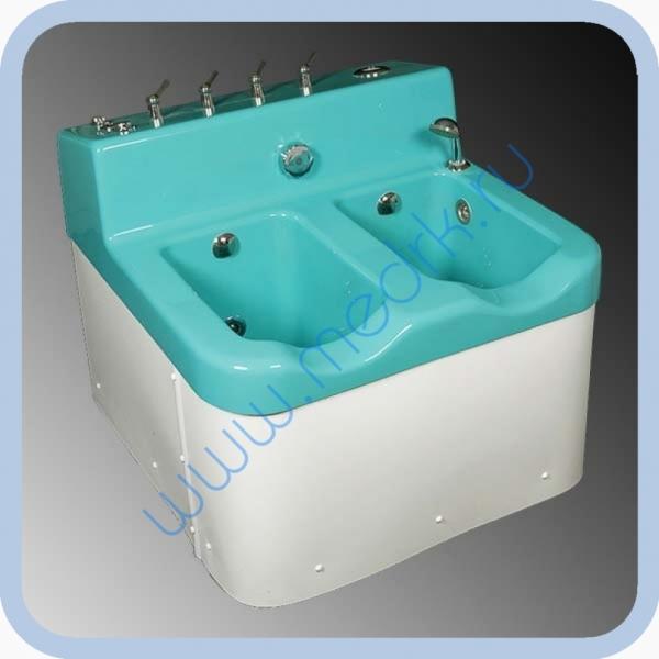 Ванна для нижних конечностей Релакс люкс  Вид 2
