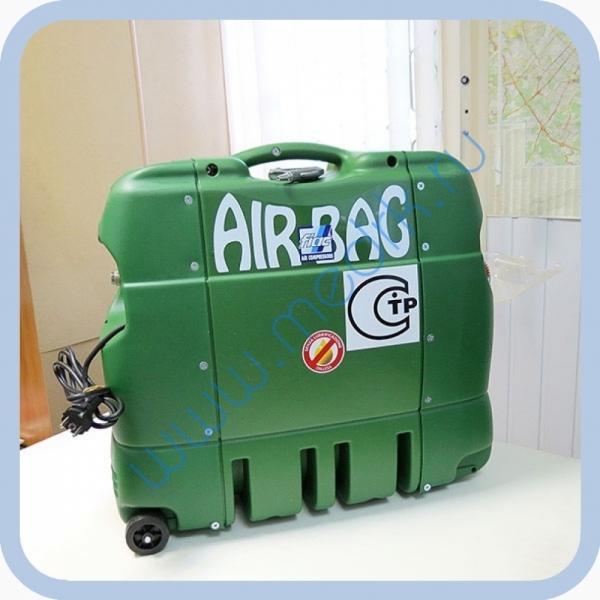 Компрессор AIRBAG CV для ГП-400-2  Вид 1
