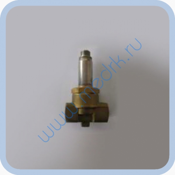 Клапан электромагнитный РМ146 YV G1/4 D3 20Р для ГК-25  Вид 1