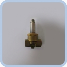 Клапан электромагнитный РМ146 YV G1/4 D3 20Р для ГК-25