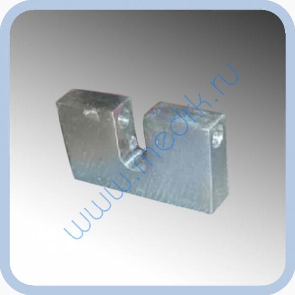 Вилка ГК252.00.00.003 для ГК-25-2  Вид 1