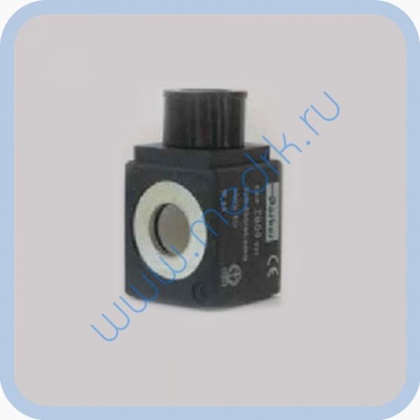 Катушка электромагнитная ZB 09 1Р для ГК-25-2  Вид 1