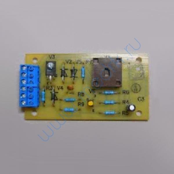 Блок электронный ЦТ129М.09.320  Вид 1