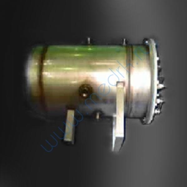 Парогенератор ГК104.06.000_11 для ГК-100  Вид 1