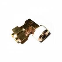 Соединение угловое резьбовое 12 R1/2 KFL12B-02S для ГК-100-3