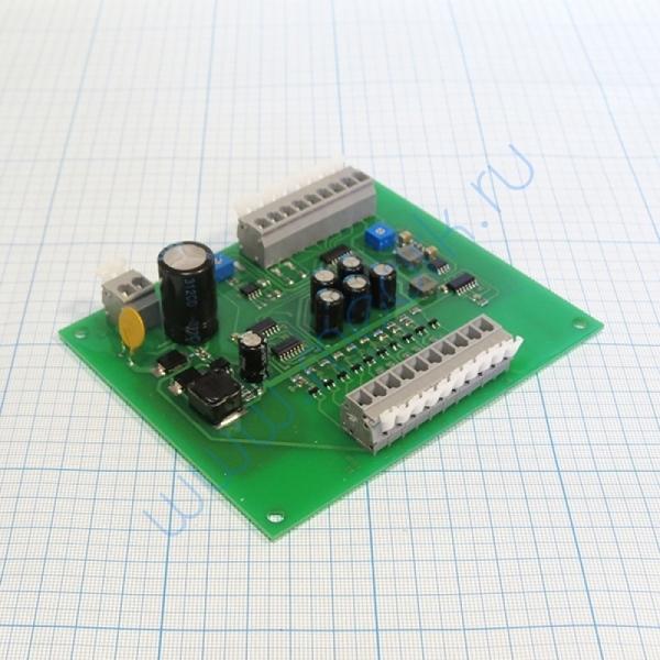 Плата парогенератора ГК100 4.09.600-10  Вид 1