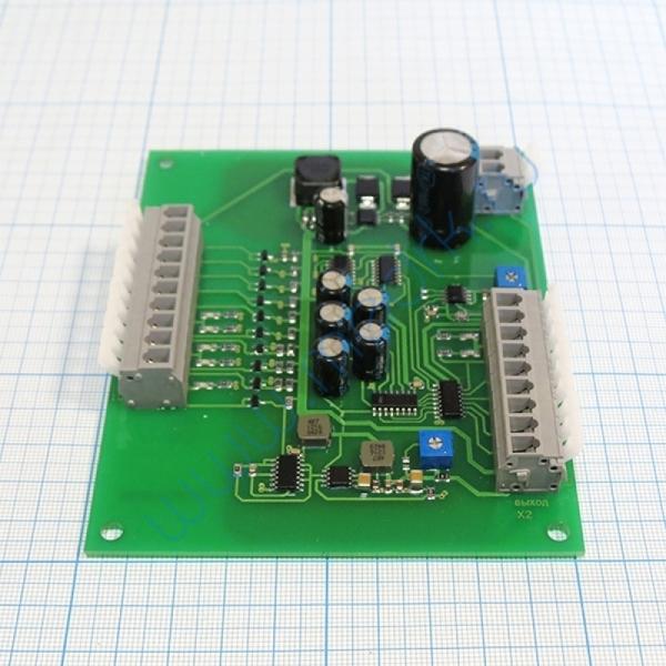 Плата парогенератора ГК100 4.09.600-10  Вид 7