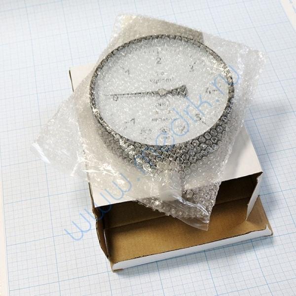 Мановакуумметр МВП4А-Уф (-1..,0...5,0 кгс/см2), аммиак  Вид 1