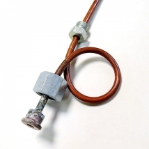 Трубопровод ЦТ129М.03.570 для ГК-100-3/100-5