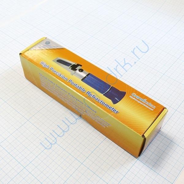 Рефрактометр RHC-200ATC клинический (медицинский) ручной