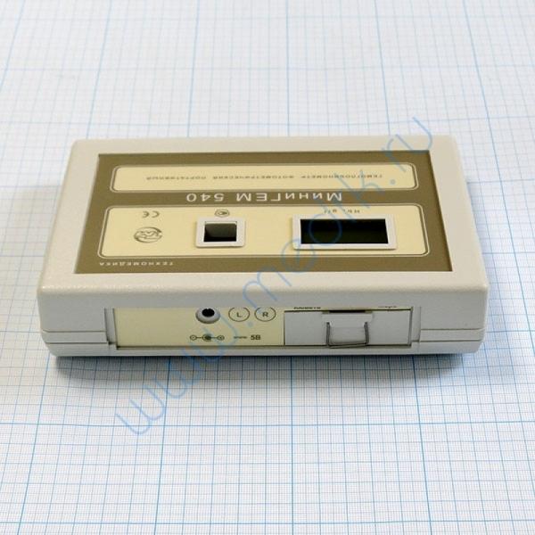 Гемоглобинометр фотометрический портативный МиниГЕМ-540  Вид 5