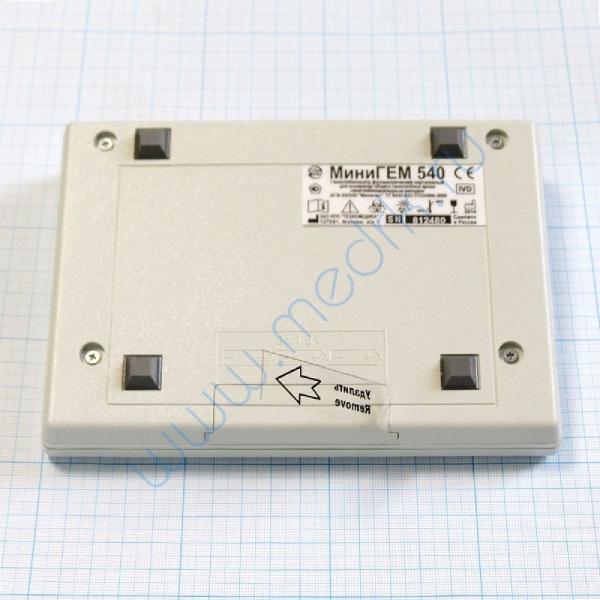 Гемоглобинометр фотометрический портативный МиниГЕМ-540  Вид 6