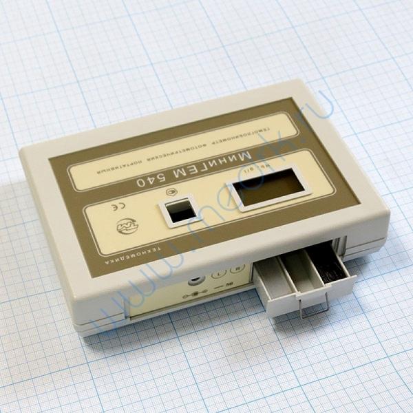 Гемоглобинометр фотометрический портативный МиниГЕМ-540  Вид 7