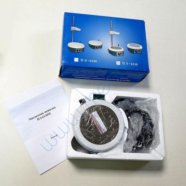 Мешалка магнитная ПЭ-6110М