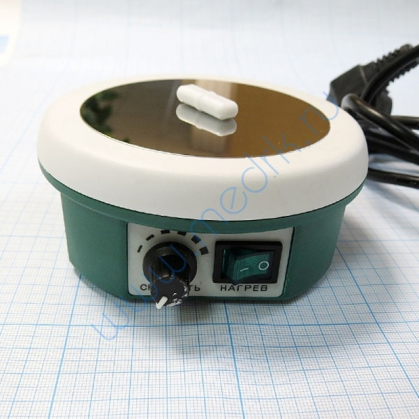 Мешалка магнитная ПЭ-6110М  Вид 2