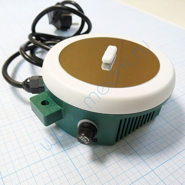 Мешалка магнитная ПЭ-6110М  Вид 3
