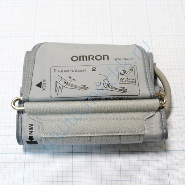 Манжета с камерой Omron CW универсальная   Вид 2