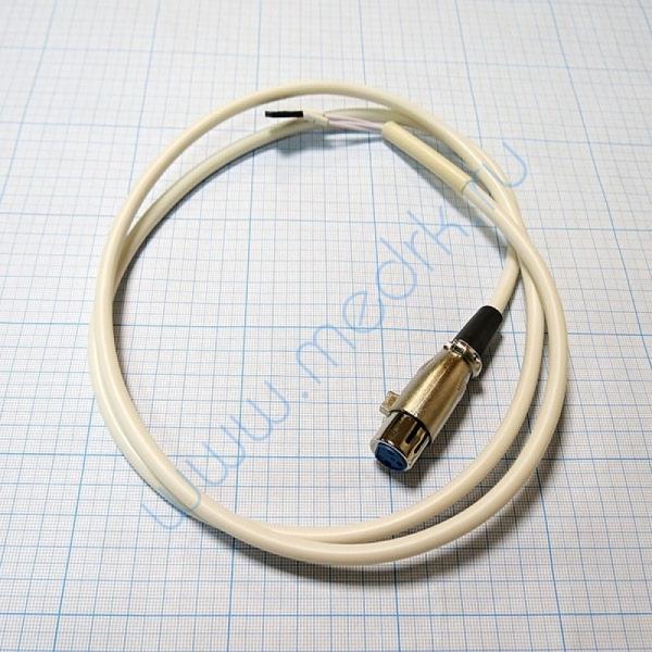 Кабель для индуктора П2М.01.400 для аппарата Полюс-2М  Вид 1