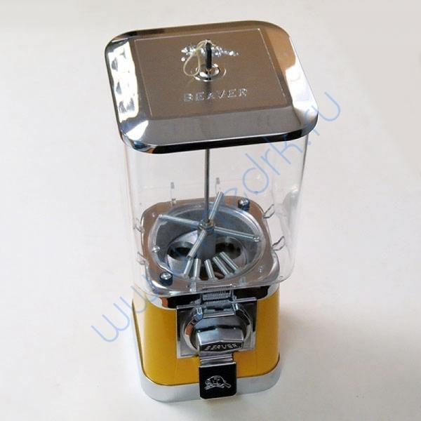 Автомат для продажи бахил SQB-16    Вид 3