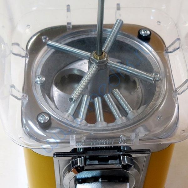 Автомат для продажи бахил SQB-16  Вид 8