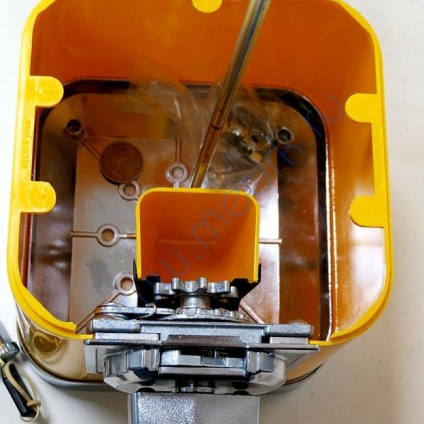 Автомат для продажи бахил SQB-16    Вид 9