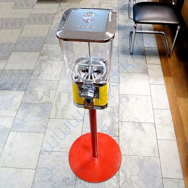 Автомат для продажи бахил SQB-16  Вид 10