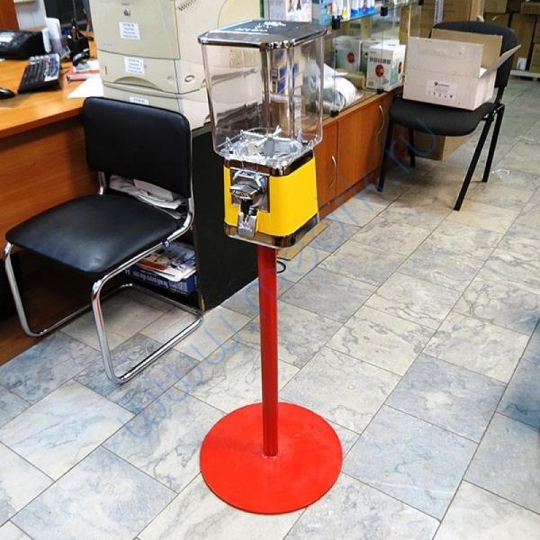 Автомат для продажи бахил SQB-16    Вид 11