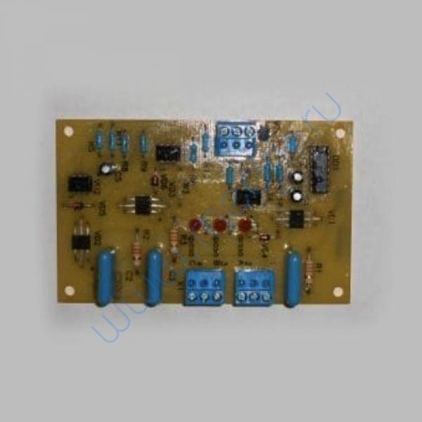 Плата контроля сети ГПД560.1М.39.630 для ГП-400-2  Вид 1